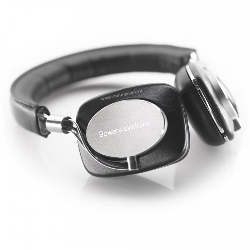 Tai nghe Bowers & Wilkins P5 4