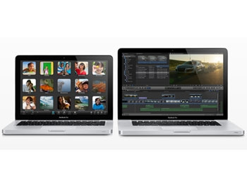 MacBook Air và Pro lên Core i Ivy Bridge, USB 3.0