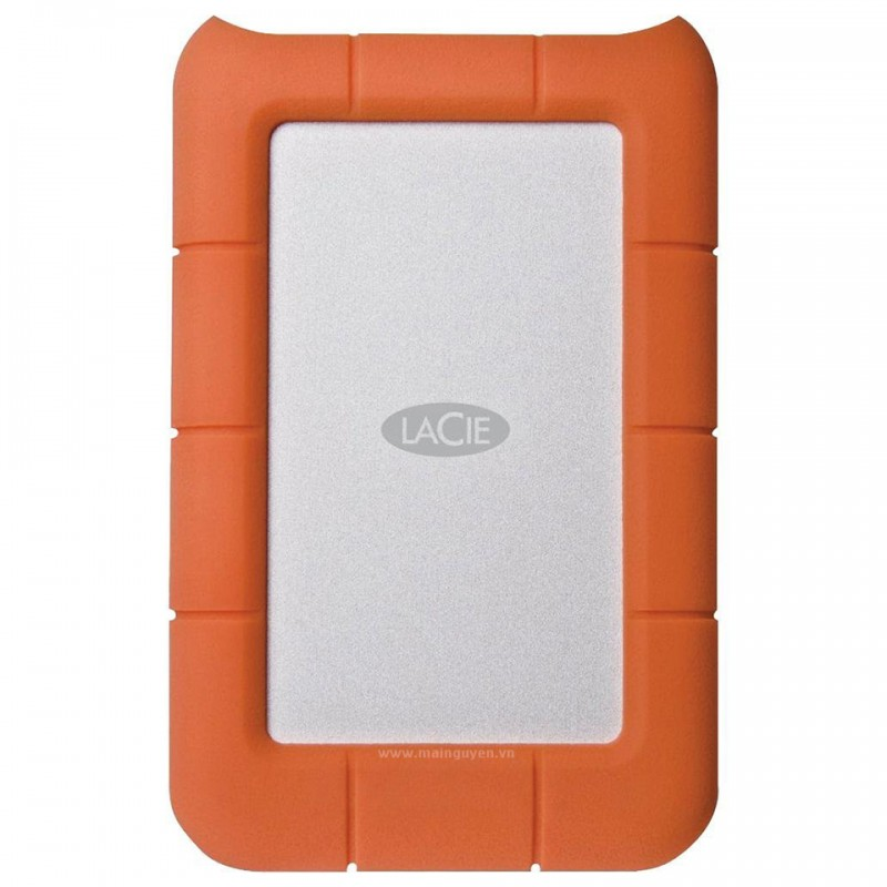 HDD LaCie 500GB Rugged Mini USB 3.0