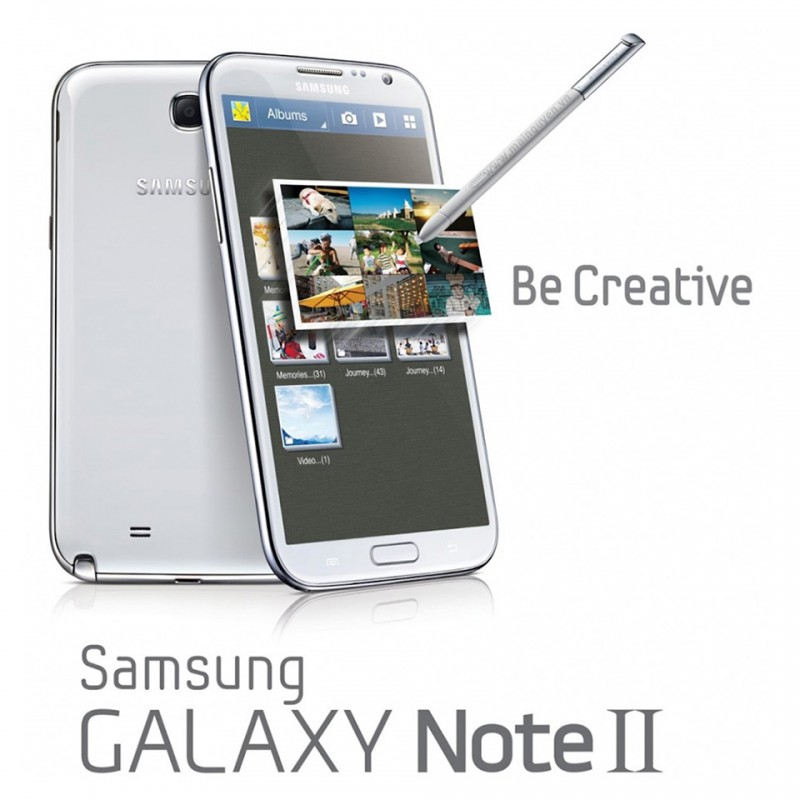 Samsung S-Pen for Galaxy Note II 3