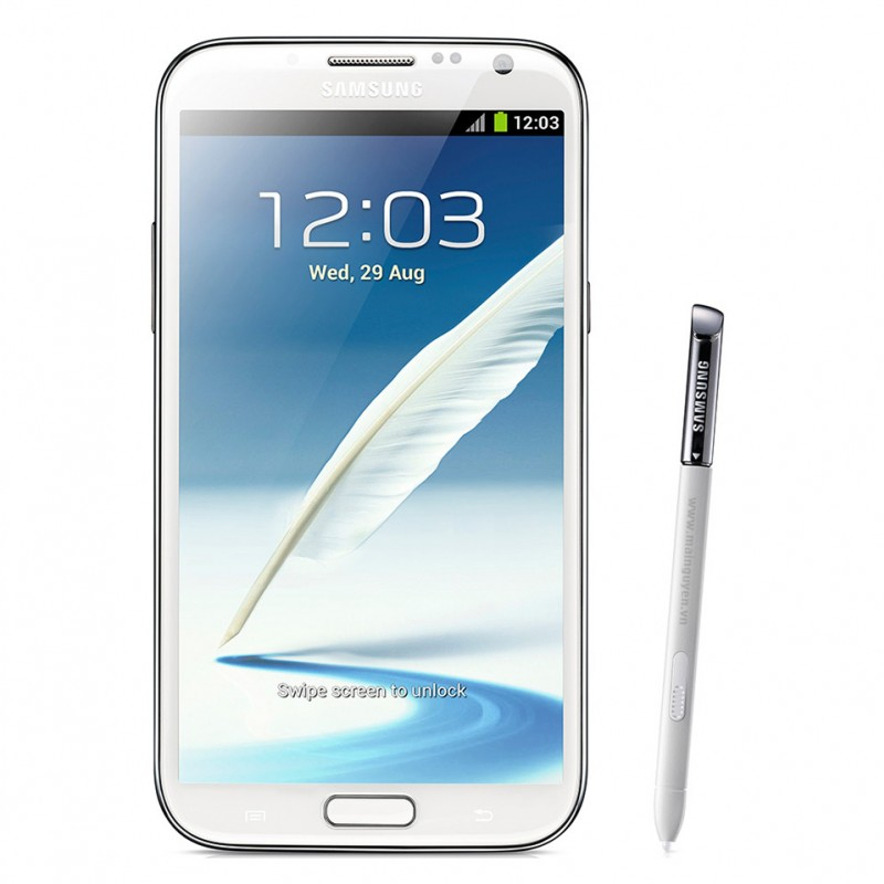 Samsung S-Pen for Galaxy Note II 2