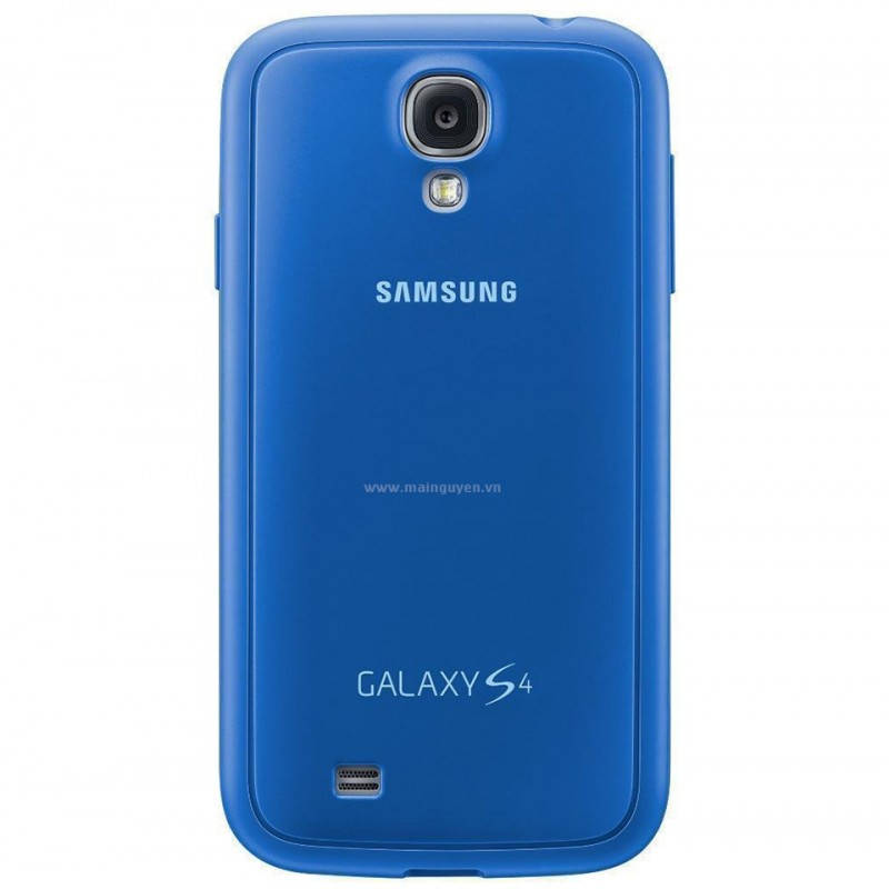 Samsung Galaxy S4 Protective Cover 9