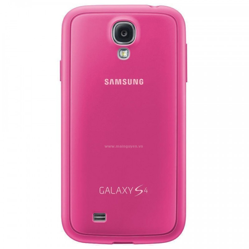 Samsung Galaxy S4 Protective Cover 3