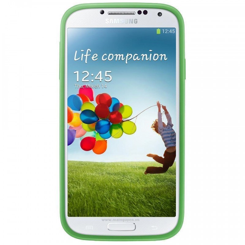 Samsung Galaxy S4 Protective Cover 5