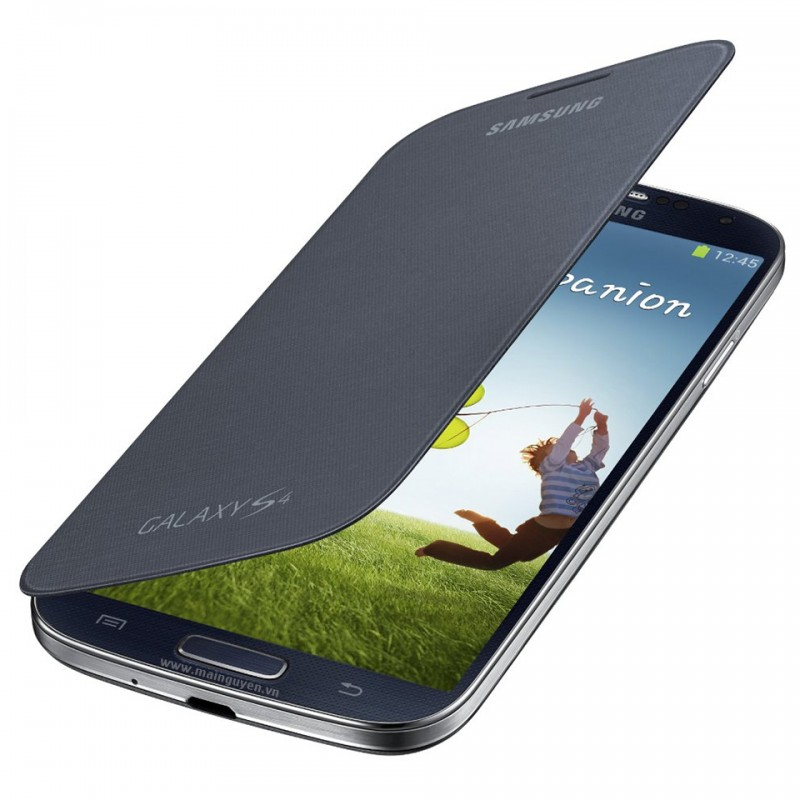 Samsung Galaxy S4 Flip Cover 32