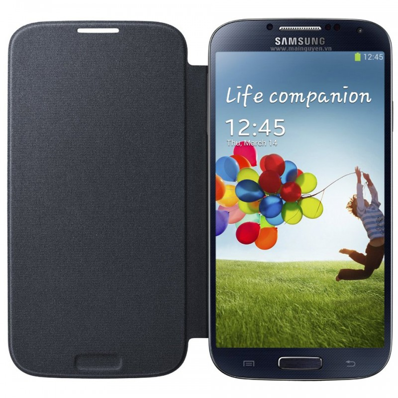 Samsung Galaxy S4 Flip Cover 33