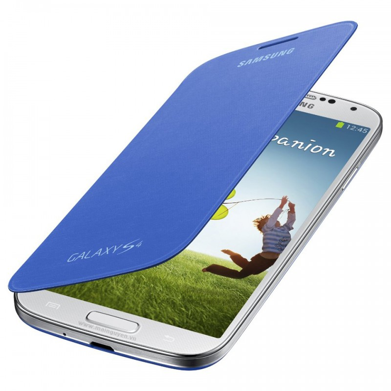 Samsung Galaxy S4 Flip Cover 17