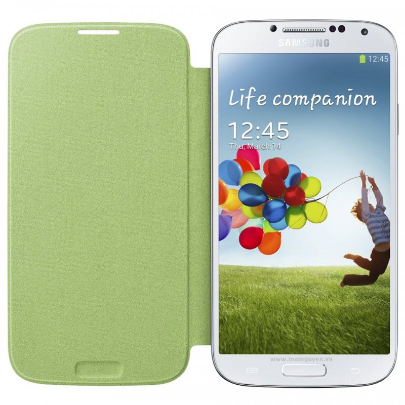 Samsung Galaxy S4 Flip Cover 23