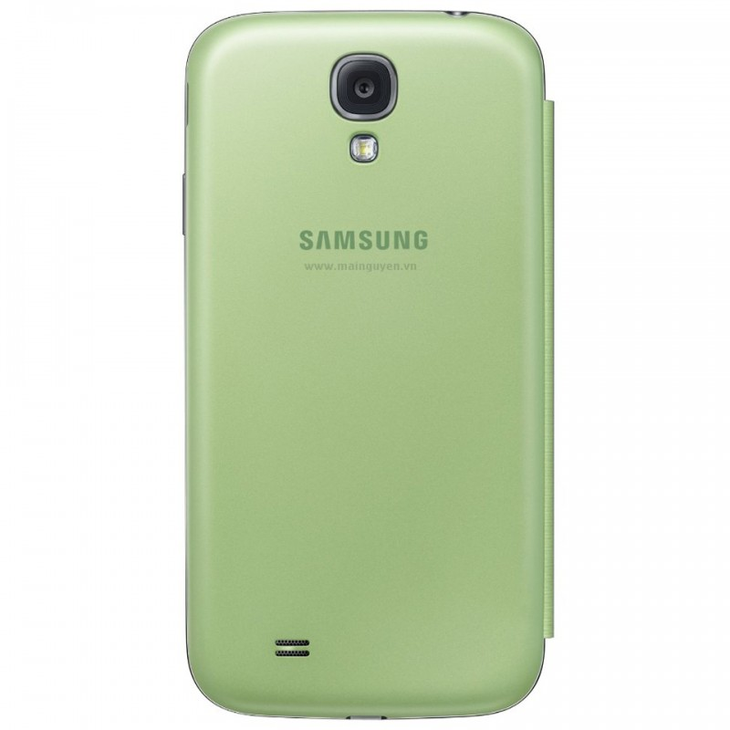 Samsung Galaxy S4 Flip Cover 24