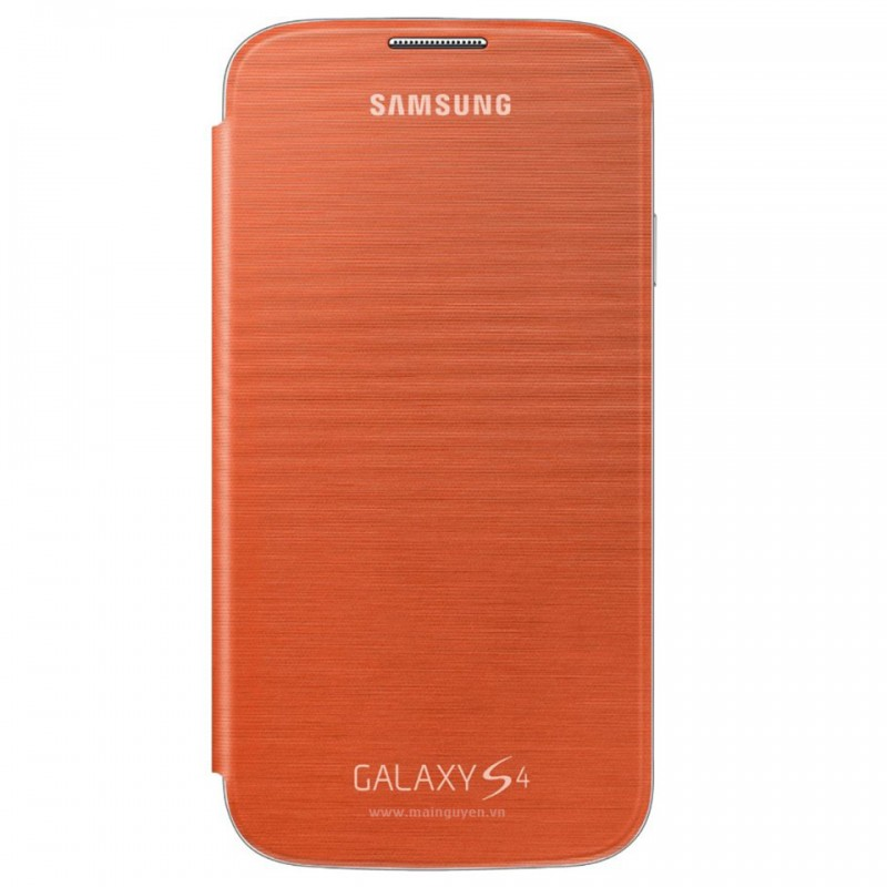 Samsung Galaxy S4 Flip Cover 6