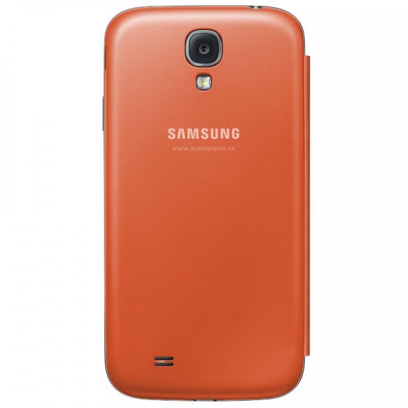 Samsung Galaxy S4 Flip Cover 9
