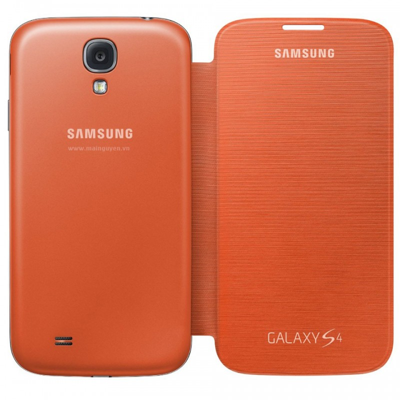 Samsung Galaxy S4 Flip Cover 10