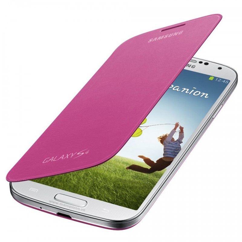 Samsung Galaxy S4 Flip Cover 12