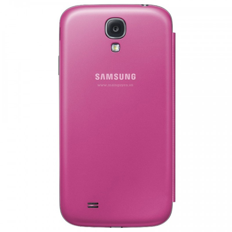 Samsung Galaxy S4 Flip Cover 14