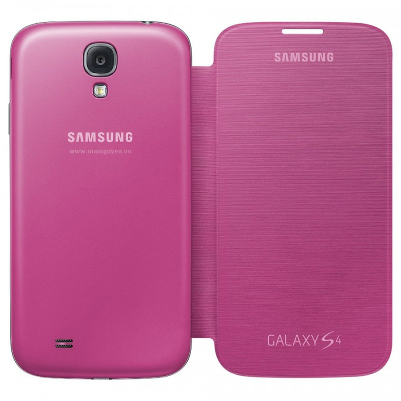 Samsung Galaxy S4 Flip Cover 15