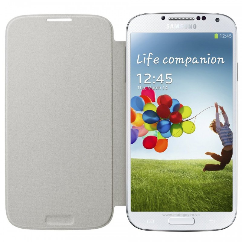 Samsung Galaxy S4 Flip Cover 28