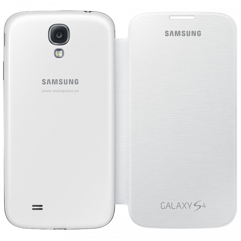 Samsung Galaxy S4 Flip Cover 30