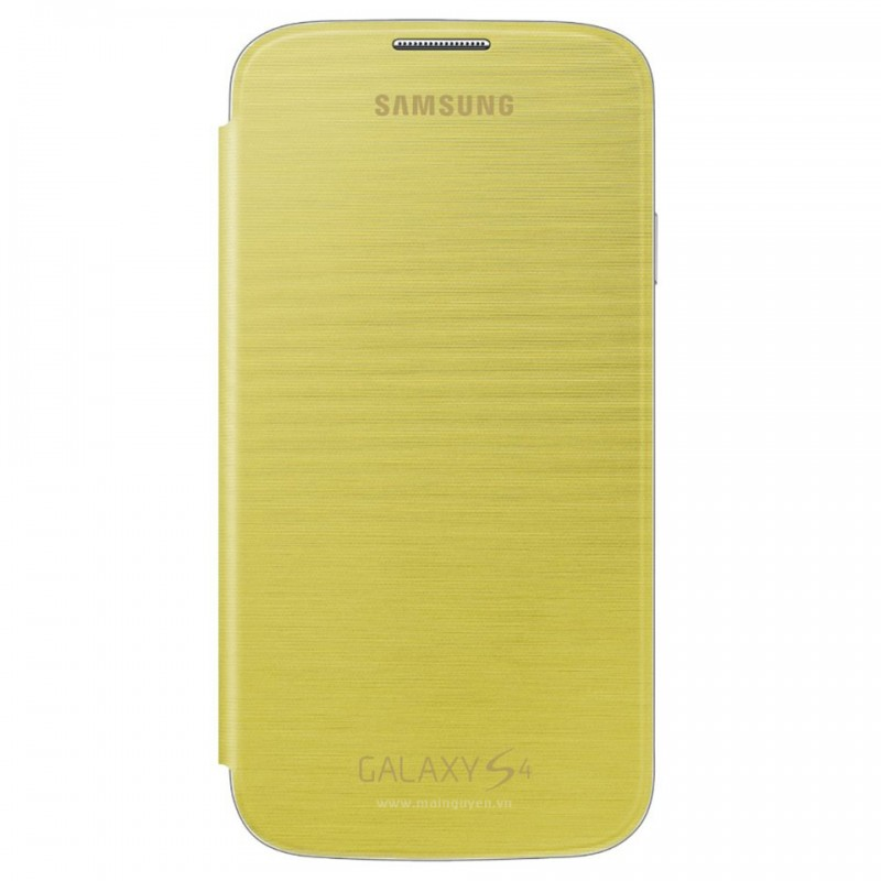 Samsung Galaxy S4 Flip Cover 1