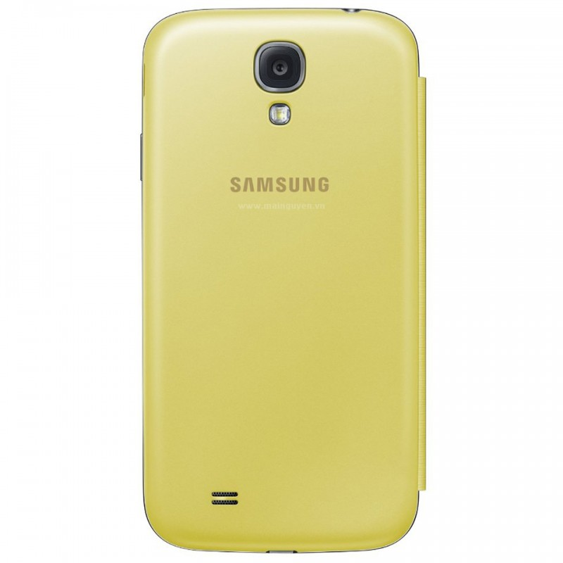 Samsung Galaxy S4 Flip Cover 4