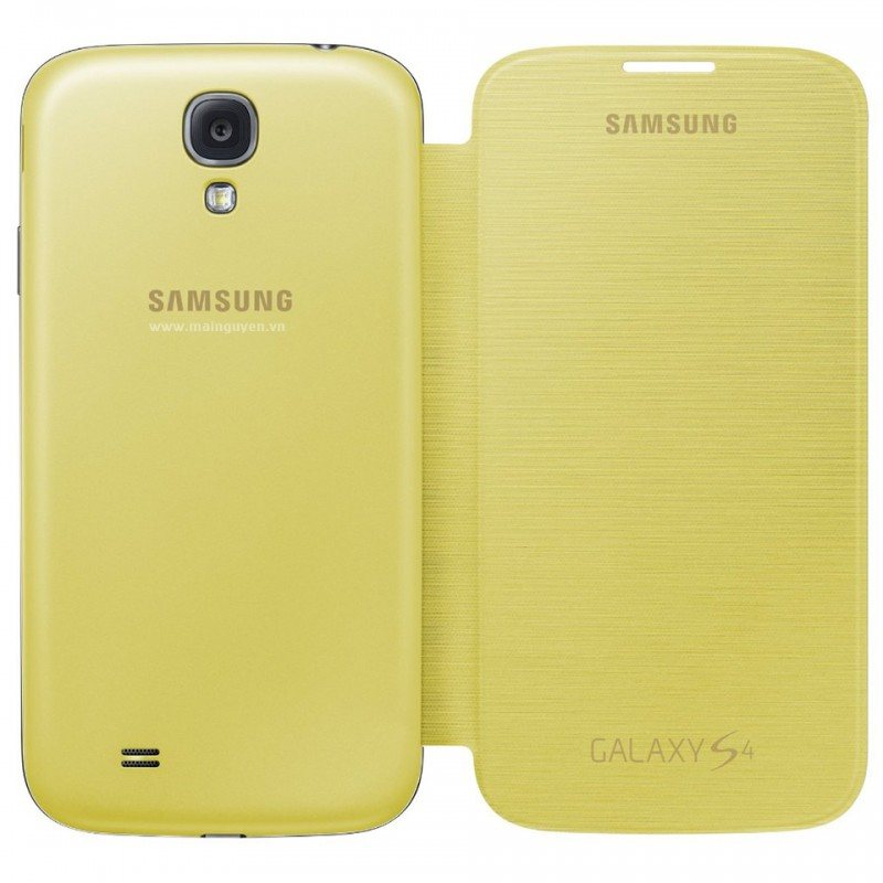 Samsung Galaxy S4 Flip Cover 5