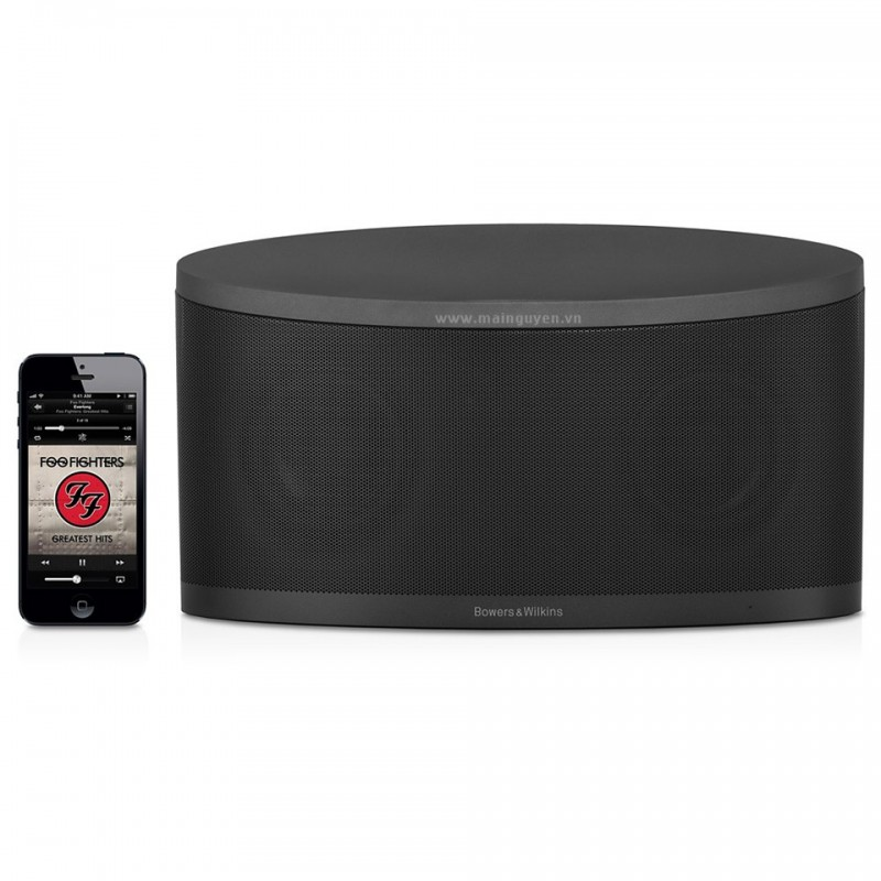 Loa Bowers & Wilkins Z2 2