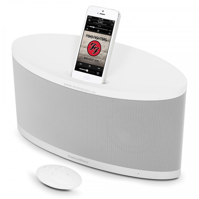 Loa Bowers & Wilkins Z2 9