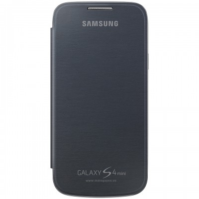 Samsung Galaxy S4 mini Flip Cover
