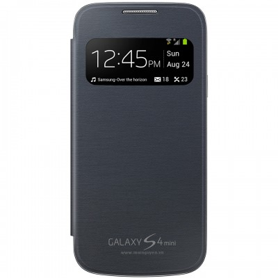 Samsung Galaxy S4 mini S-View Cover