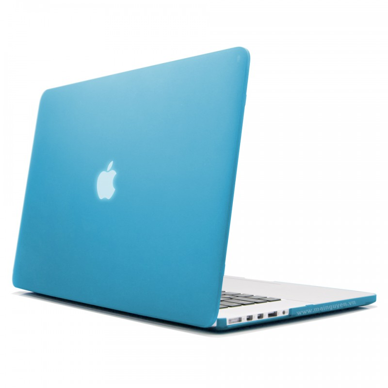 Ốp MacBook Pro 15 inch (Retina display) - JCPal MacGuard Ultra-thin 2