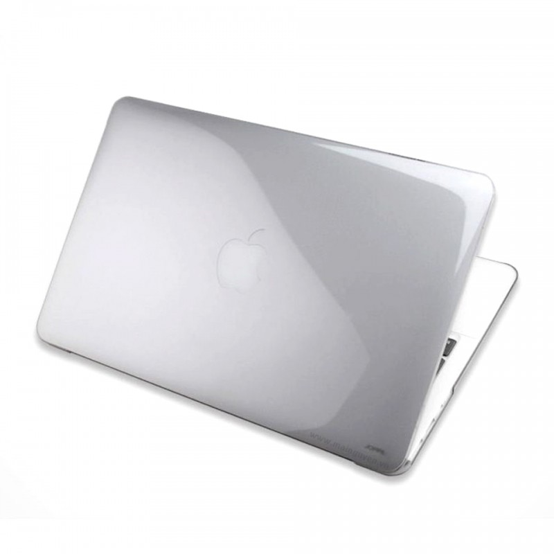 Ốp MacBook Pro 15 inch (Retina display) - JCPal MacGuard Ultra-thin 6