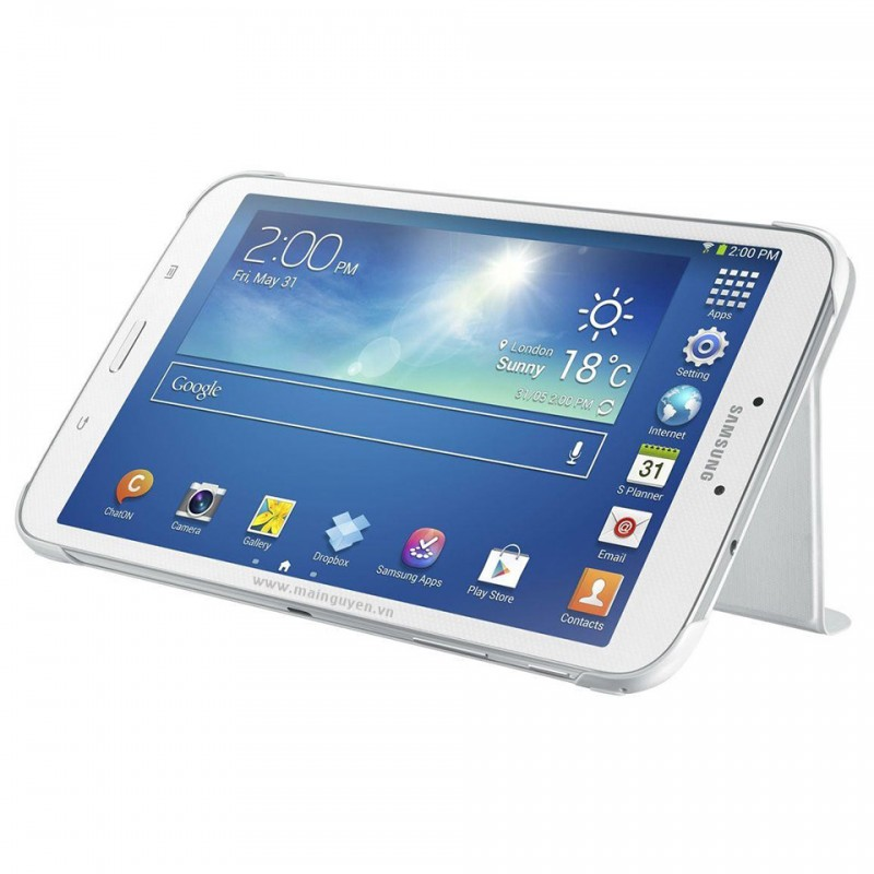 Samsung Galaxy Tab 3 8.0 Book Cover 3