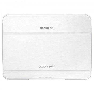Samsung Galaxy Tab 3 10.1 Book Cover