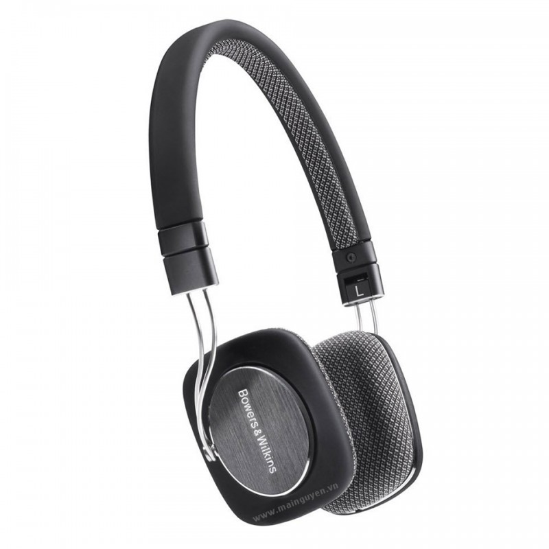 Tai nghe Bowers & Wilkins P3 7