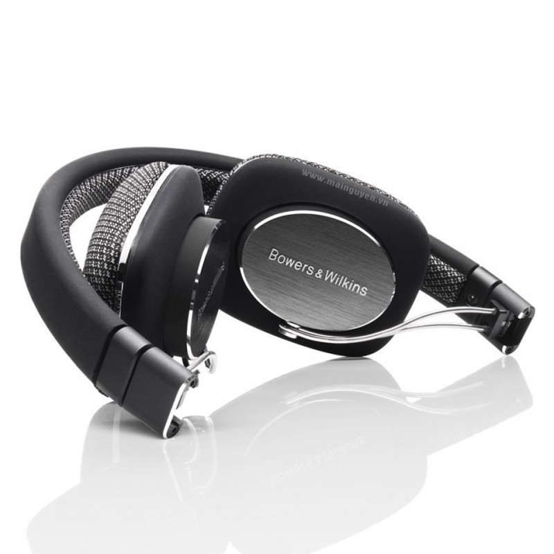 Tai nghe Bowers & Wilkins P3 8