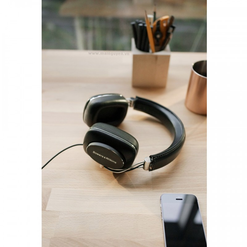 Tai nghe Bowers & Wilkins P7 7