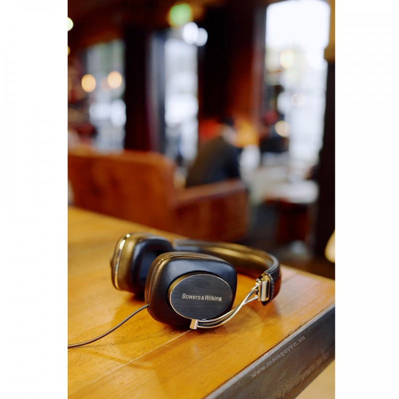 Tai nghe Bowers & Wilkins P7 8