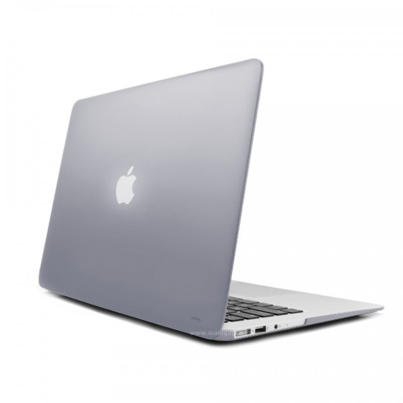 Ốp MacBook Air 13 inch - JCPal MacGuard Ultra-thin 5