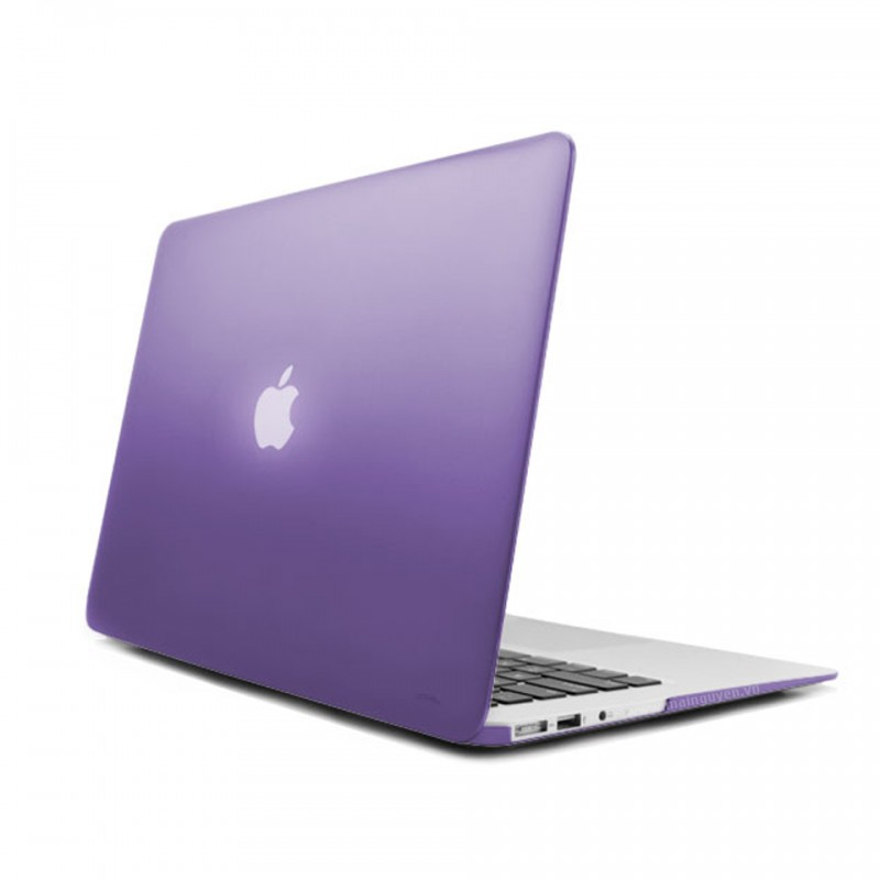 Ốp MacBook Air 13 inch - JCPal MacGuard Ultra-thin 7