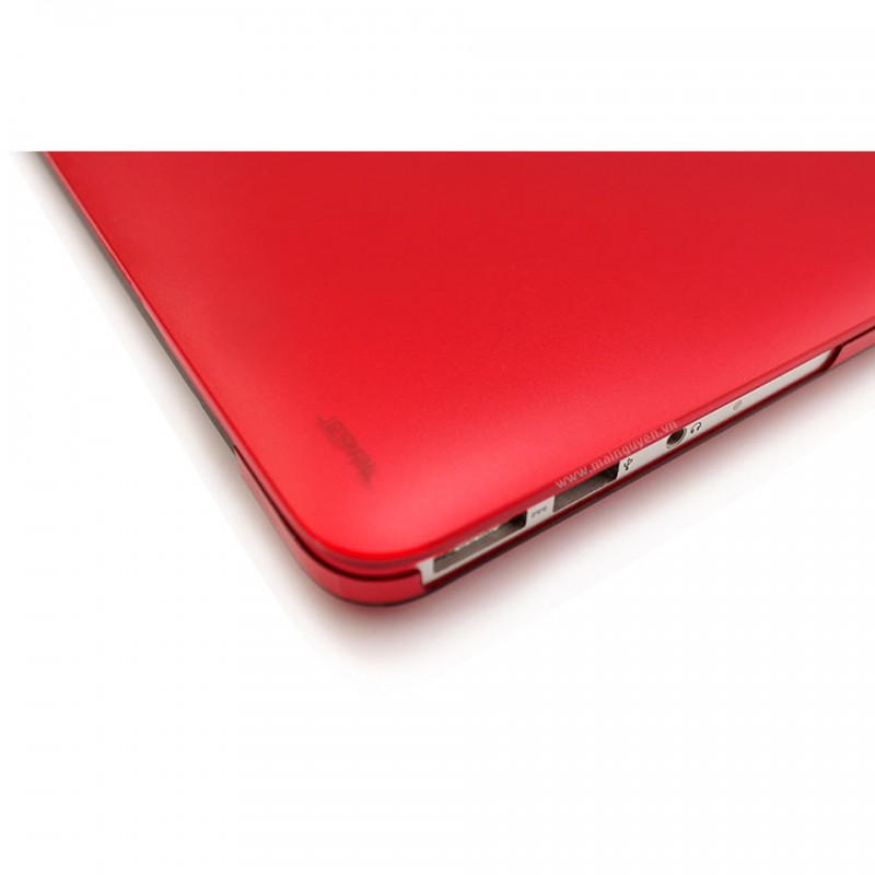 Ốp MacBook Air 13 inch - JCPal MacGuard Ultra-thin 3