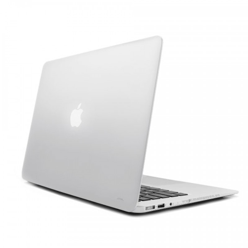 Ốp MacBook Air 13 inch - JCPal MacGuard Ultra-thin 8