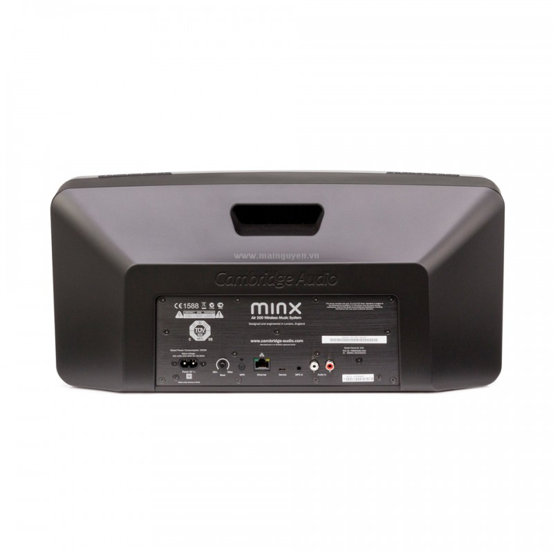 Loa Cambridge Audio Minx Air 200 10