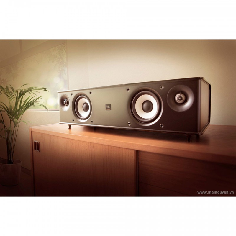 Loa JBL Authentics L8 14