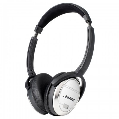 Tai nghe Bose QuietComfort 3 Acoustic Noise Cancelling