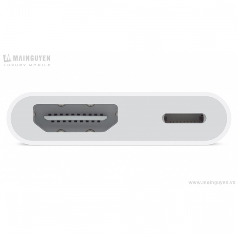 Apple Lightning Digital AV Adapter (MD826ZM) 2