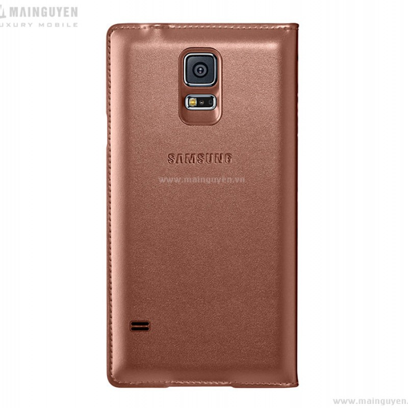 Samsung Galaxy S5 S-View Cover 5