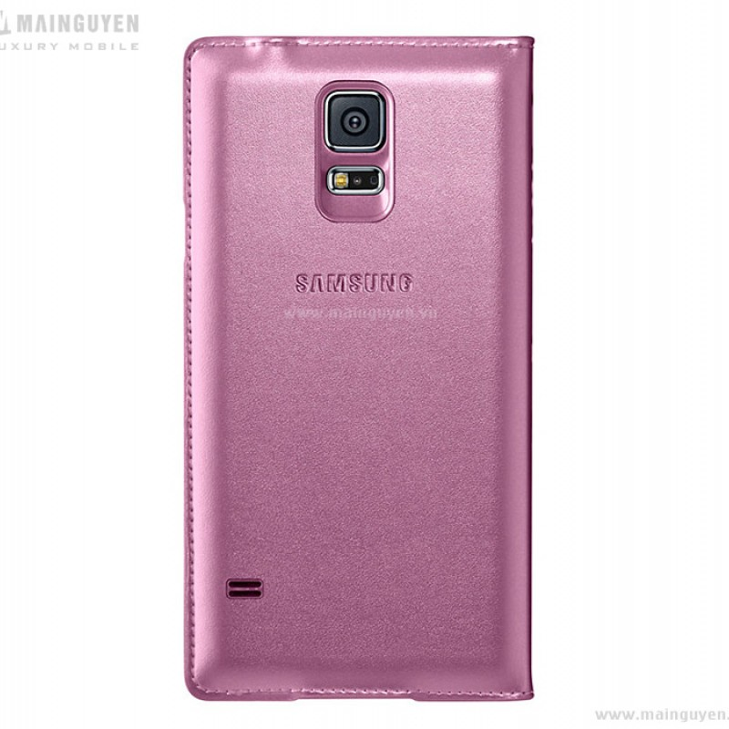 Samsung Galaxy S5 S-View Cover 11