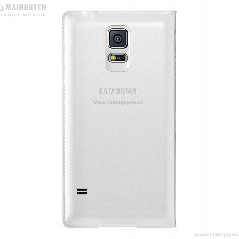 Samsung Galaxy S5 S-View Cover 14
