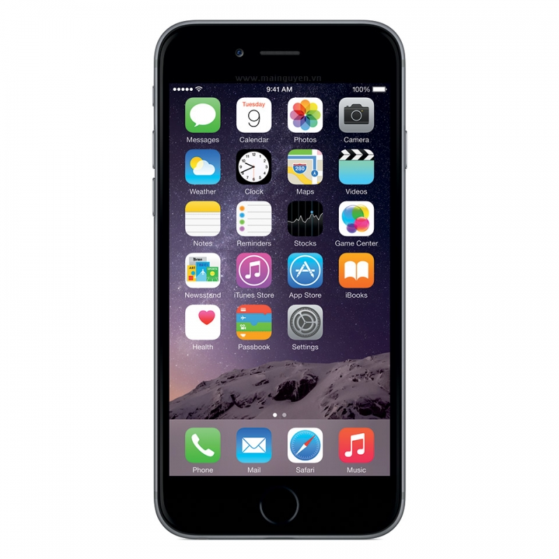 iPhone 6 16GB 12