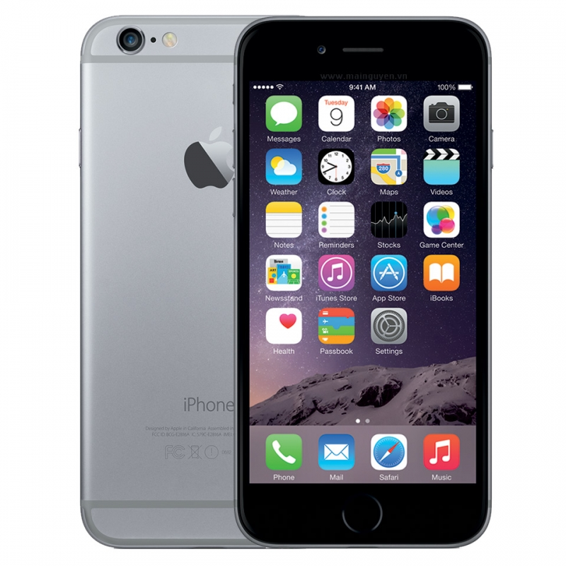 iPhone 6 16GB 11