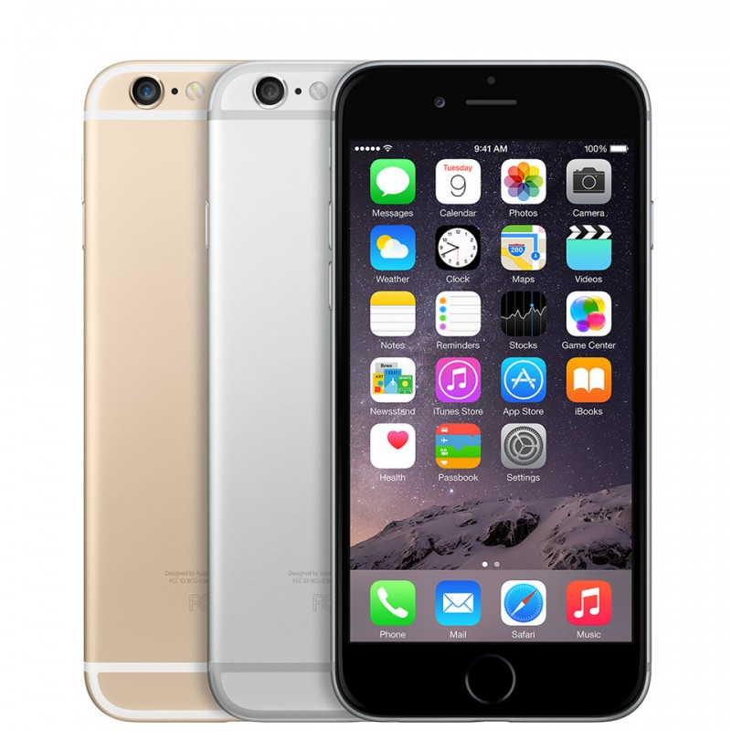 iPhone 6 16GB 1